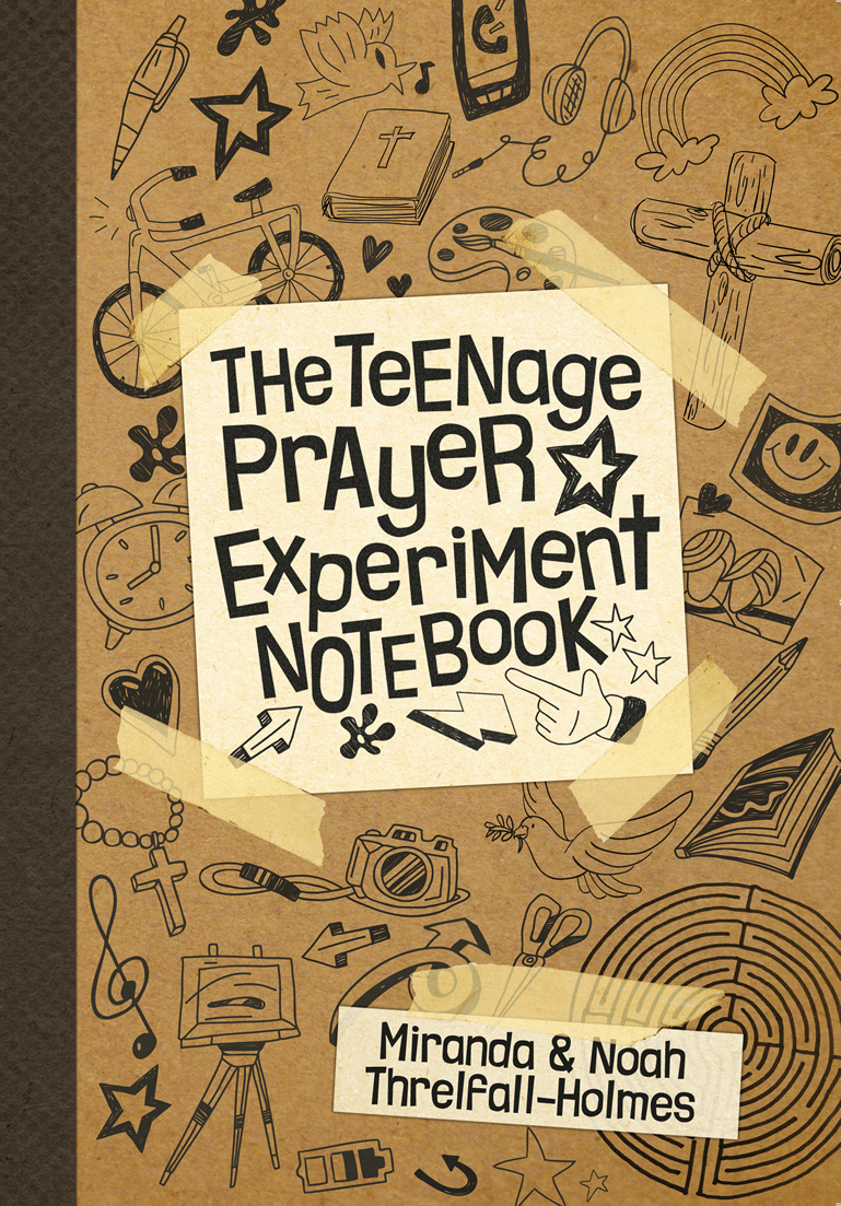 Teenage Prayer Experiment