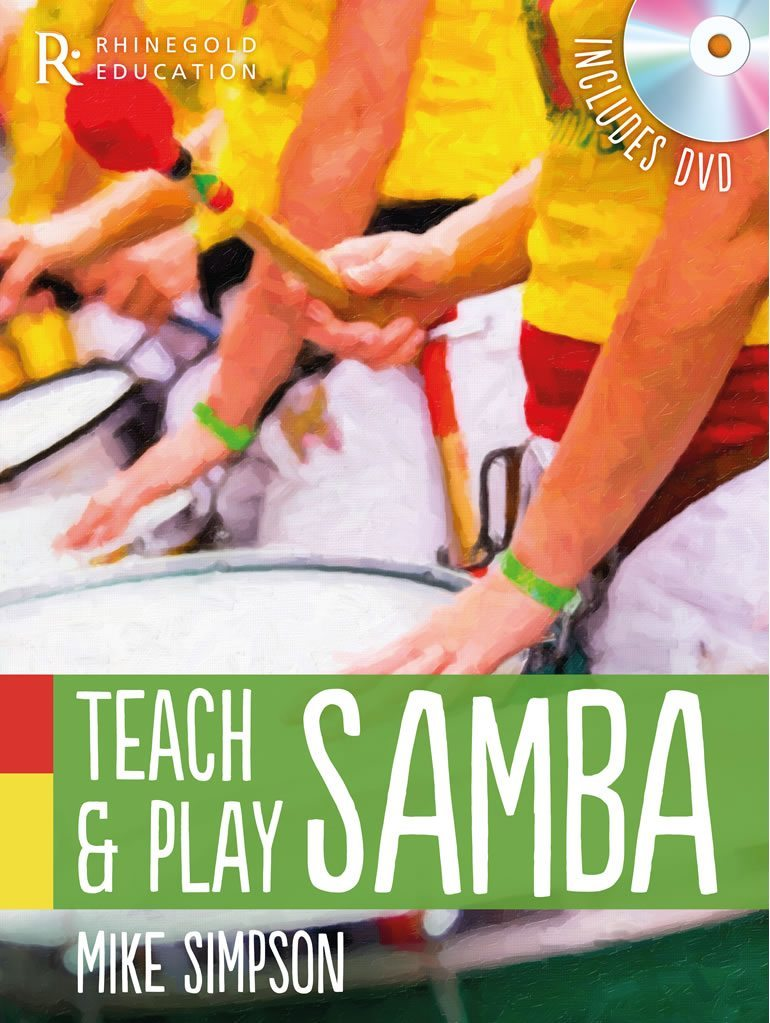 Teach and Play World Music