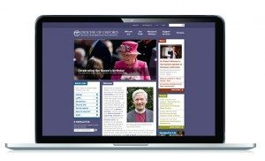 Diocese of Oxford website