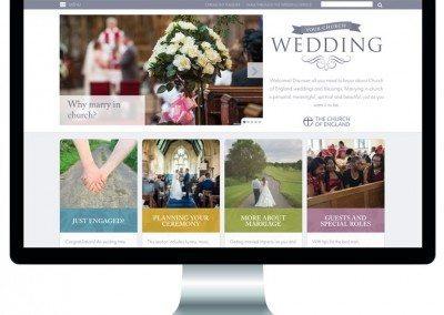 Your Church Wedding
