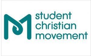 Student Christian Movement Logo