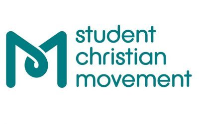 Student Christian Movement Rebranding