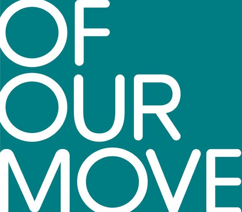 Student Christian Movement Rebranding
