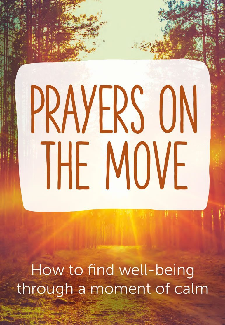 Prayers on the Move
