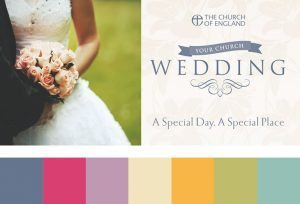 Your Church Wedding usage examples