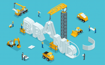 Building brands for small businesses