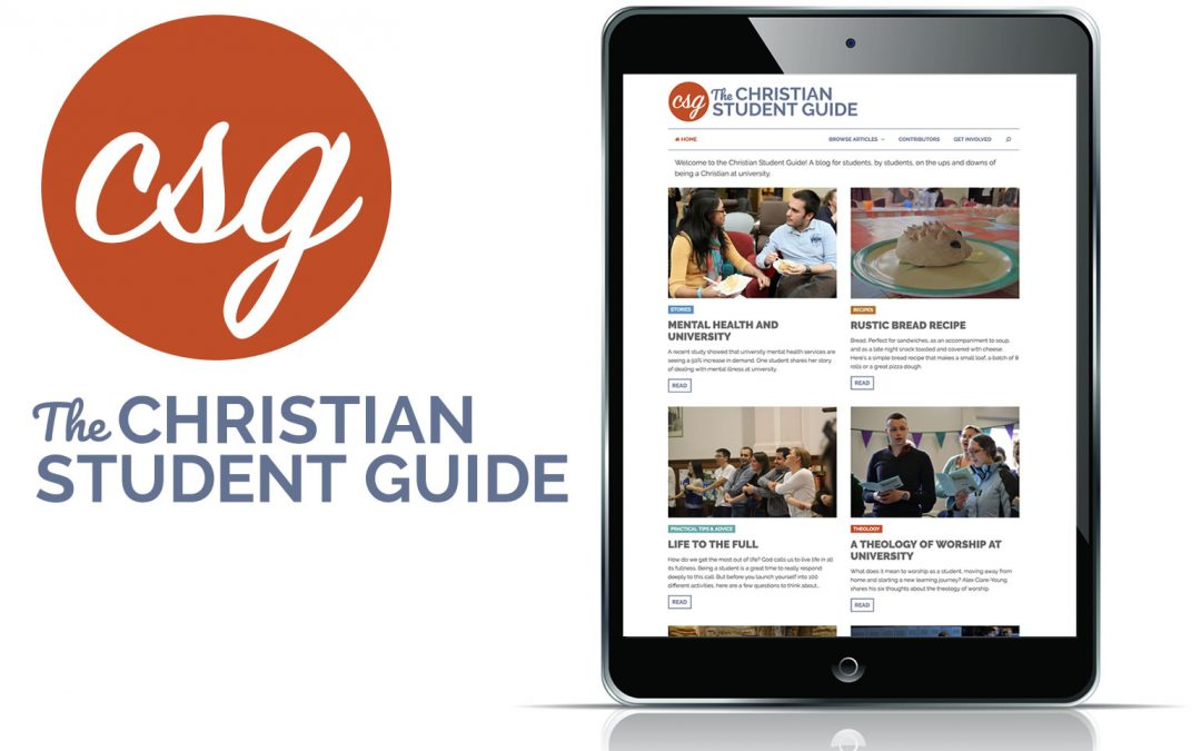 Christian Student Guide
