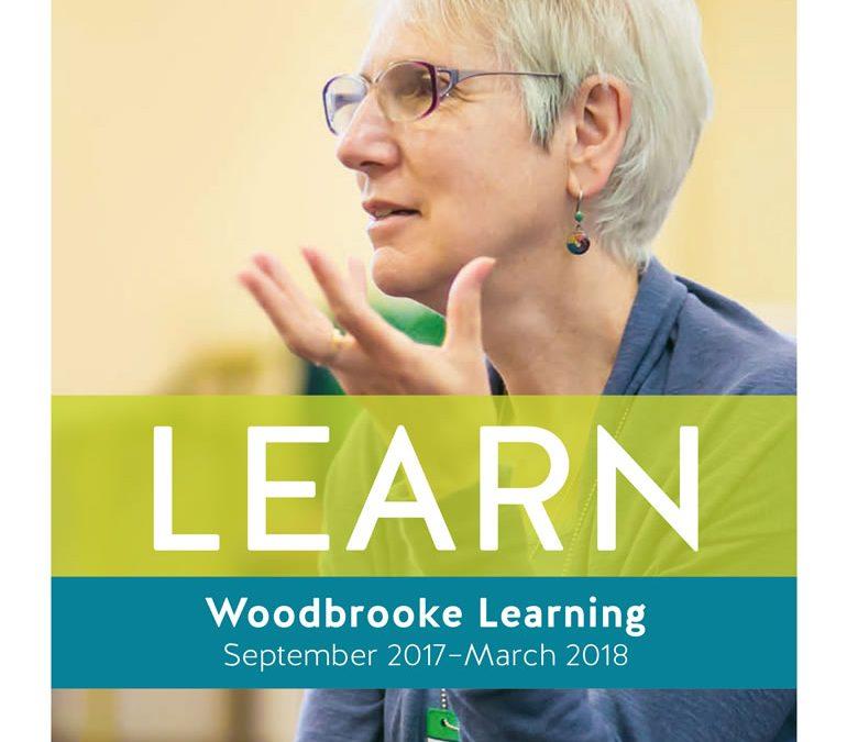 Woodbrooke – Learn Courses Brochure