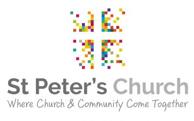 A new identity for St Peters Church, Coventry
