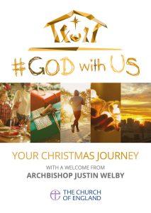 #Godwithus book cover