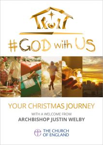 #godwithus cover with outline