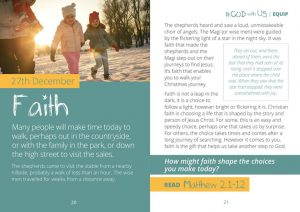 Internal spread from #godwithus