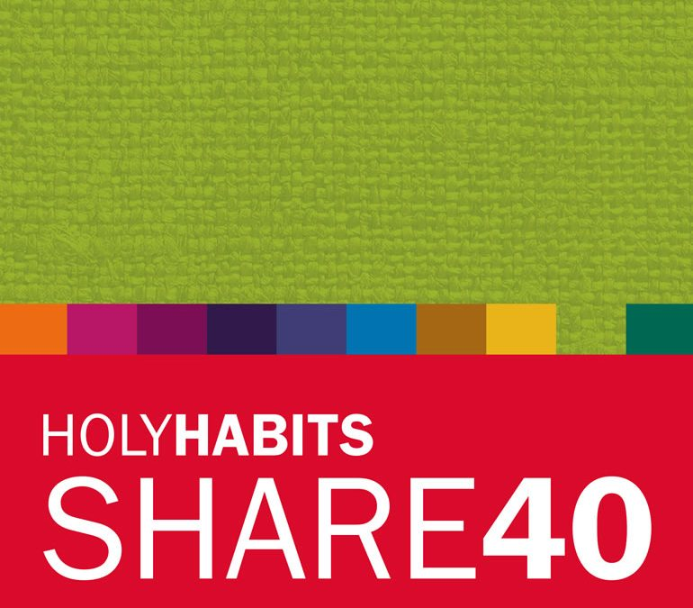 Share 40 book for the Methodist Church