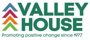 Valley House logo