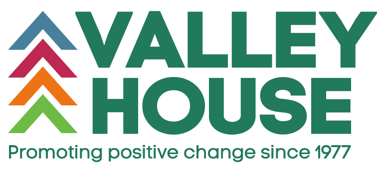 Valley House logo