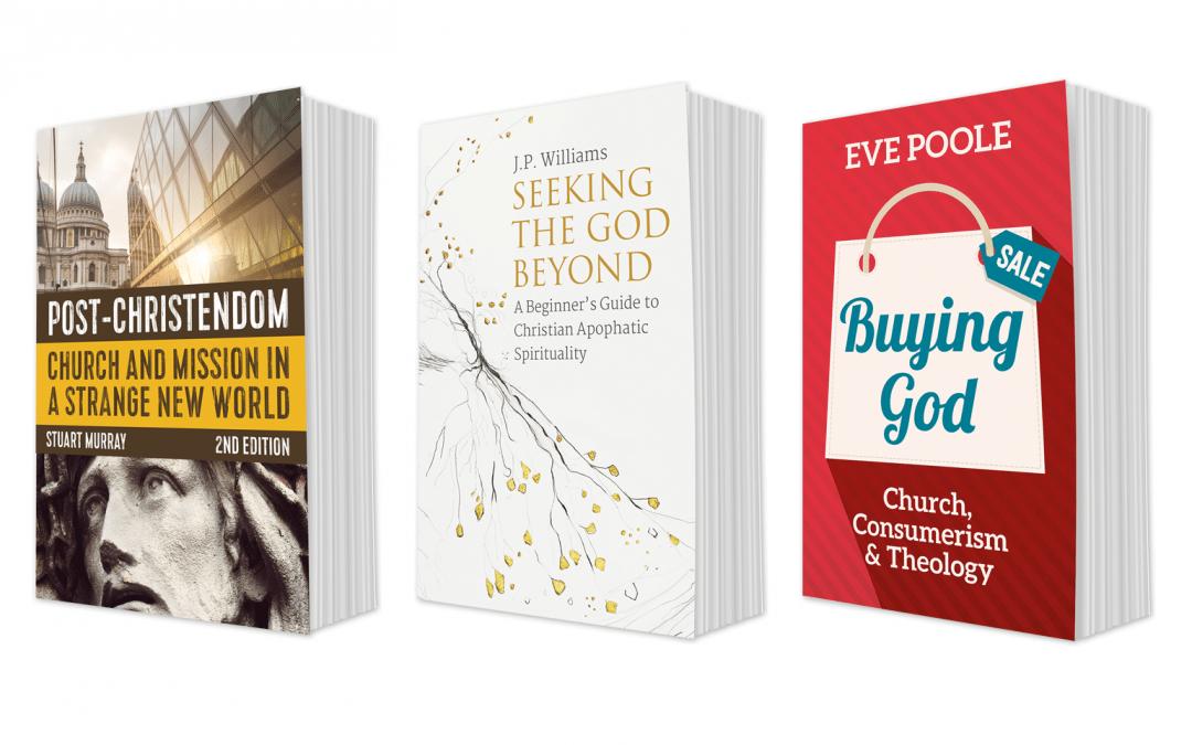 Books for SCM Press