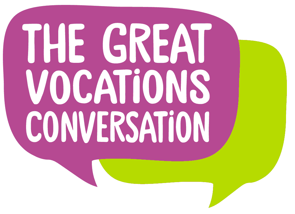 The Great Vocations Conversation brand