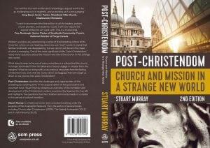 Post-Christendom full cover