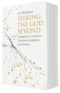 Seeking the God Beyond - 3d cover