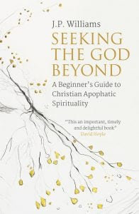 Seeking the God Beyond cover designed by Penguin Boy
