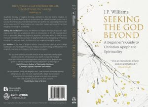 Seeking the God Beyond full cover