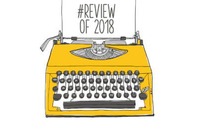#Reviewof2018