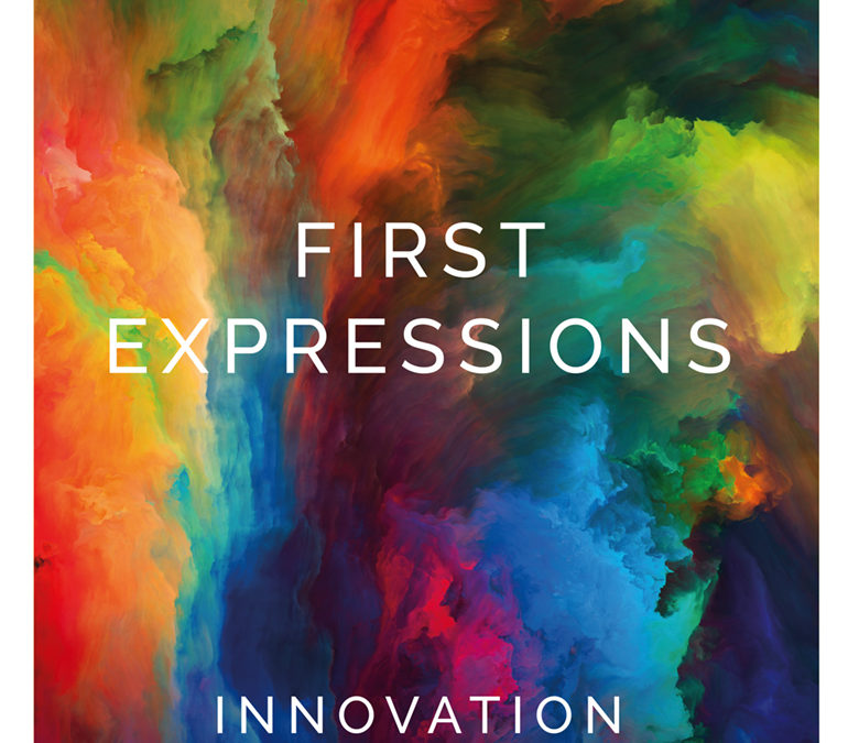 First Expressions book cover
