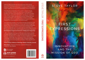 First Expressions - full cover