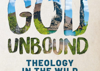 God Unbound book cover
