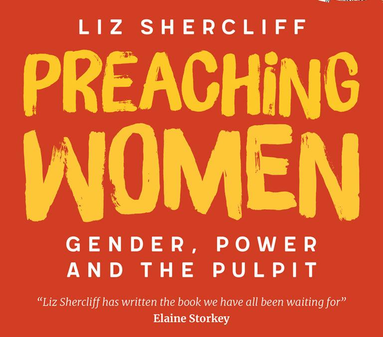 Preaching Women by Liz Shercliff