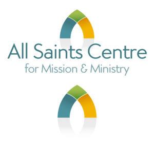 All Saints branding